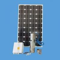 Solar-powered Pump System, 120W Pump Power Manufactures