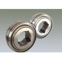square bore insert bearing W209PP5 for agricultural machine P0 P6 Manufactures