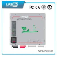 Short Circuit Protection Solar Inverter Combined Controller 1-10kw with Remote Control Manufactures