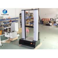 Quality Digital Display Universal Material Tester , Universal Testing Machine Tensile for sale