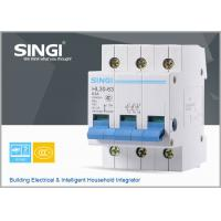 Outlet 230v 240v  isolators disconnect switch 1P 2P 3P 4P with ISO9001 CCC Manufactures