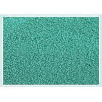 detergent raw materials color speckles sodium sulphate green speckles  for washing powder Manufactures