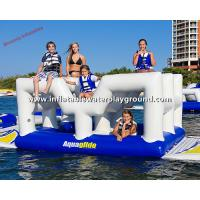 Commercial Grade Inflatable Water Games, Inflatable Water Amusement For Kids Manufactures