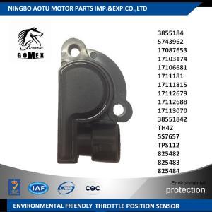OPEL VAUXHALL Throttle Body Position Sensor 3855184 5743962 17087653 17103174 17106681 1711181 825482 825483 825484 Manufactures