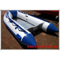 CE approved FUNSOR Inflatable Rescue Boat for Sale-2.9m Manufactures