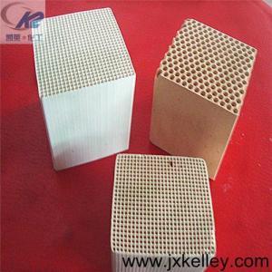 Supply honeycomb ceramic