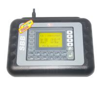 Multi-Language SBB Car Key Programmer V33, Key Programming Tool For Multi-Brands Cars Manufactures
