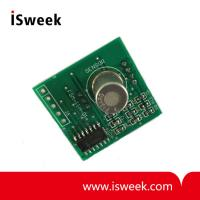 Buy cheap FSM-10H-01 Pre-calibrated Combustible Gas Sensor Module from wholesalers