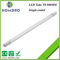 LED tube, LED T8, 0.9m 15W CE approved, cost effective Manufactures