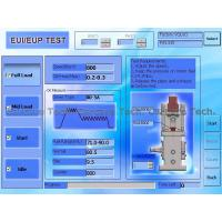 Eui/Eup Tester With Specified Eup Adapter Kits And Electronic Controller