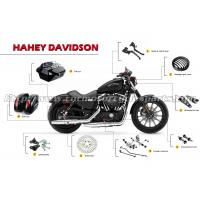 Buy cheap Oem Harley Harley Davidson Motorcycle Accessories from wholesalers