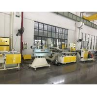 Buy cheap LED House Light Tube Extrusion Machine For T5, T8, T10 Profiles from wholesalers