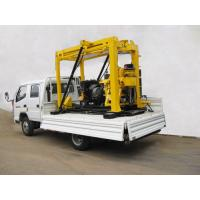 YZJ-200 Truck Mounted Water Well Drilling Rig Manufactures