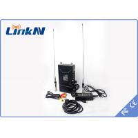 HD Voice and Data Wireless COFDM Video Transmitter with Receiver Manufactures