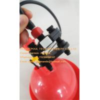 Poultry & Livestock Farming Plastic Red Orange Automatic Plasson Chicken Drinker for Chicken Floor Raising System Manufactures