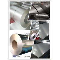 China Thailand market 1250mm Width Minimum Spangle 55%aluzinc coated galvalume steel coil/ galvalume steel sheets on sale