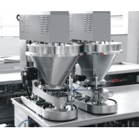 PLC Control Premade Bag Packing Machine / Premade Pouch Filling Sealing Machine Manufactures