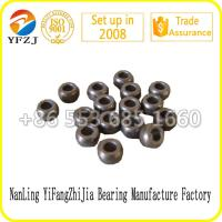 sintered bush for fan motor,bronze or sintered spherical bearing bush Manufactures