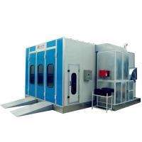 powder coating spray booth,OEM service Manufactures