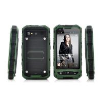 A9 Android Intelligent 3 Proof Digital Tour Guide Android System With Lion Battery Manufactures