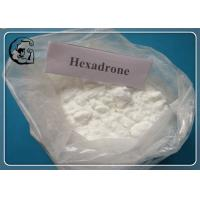 Muscle Fitness Prohormones Anabolic Testosterone Steroid Hexadrone CAS 63321-10-8 Manufactures