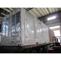 720 Kw Soundproof Containerized Diesel Generators For Construction Site Manufactures