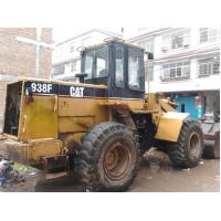 China 938f caterpillar front end loader tanzania on sale