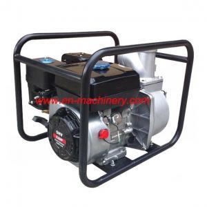 Water Pump Diesel Power Generator 3inch CE Agricultural Gasoline Water Pump Manufactures