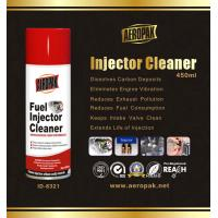 Non Toxic Fuel Injector Cleaner Automotive Cleaning Chemicals High Effectively Manufactures