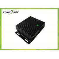 Low Power Consumption Network Security Surveillance Systems Support Timing / Message Manufactures