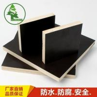 High quality18mm brown film faced plywood Manufactures