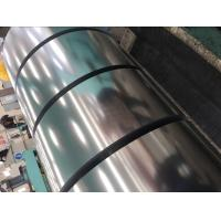 508mm ID Galvanized Steel Strip, Commerical Grade,Hot Dipped Galvanized steel with higher Zinc Coating Manufactures
