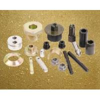 Custom High Precision CNC Machined Parts , Aluminum Process Manufactures