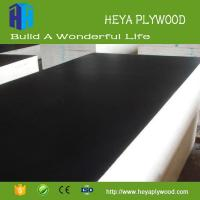 2018 new price export 3 - 35 mm film faced plywood sheet construction ply wood products Manufactures