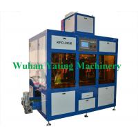 Full Automatic Packing Scale With Servo Motor For Two Side Sealing Bag Manufactures