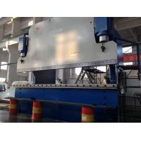 Hydraulic Press Brake Machine 1000 ton for bigger job , cnc bending machines Manufactures