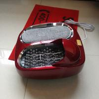 China electronic automatic shoe sole cleaning machine on sale