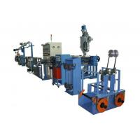 Buy cheap Plastic / WPC Profile Extrusion Line , Low Noise PVC Door Making Machine from wholesalers