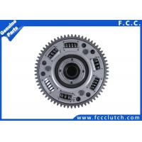 GK800 Motorcycle Clutch Housing Assembly / Automotive Clutch Assembly Manufactures