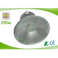 Super Bright 60 - 250w LED High Bay Lights With  SMD LED Manufactures