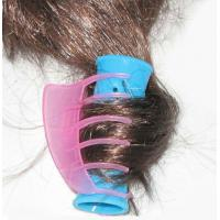 New launched shark clip hair roller curl hair hair modelling cosmetic accessories Manufactures