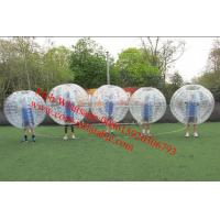 inflatable bubble football inflatable bubble soccer ball human Hamster ball zorb ball Manufactures