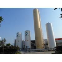 100L/h Liquid Nitrogen Production Plant , 1000KW Industrial Oxygen Generator Manufactures