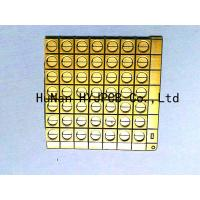 94V-0 Pcb Ceramic Base Metal Core Pcb Medical Field 1.0mm Thickness Manufactures