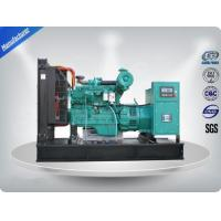 Soundproof Natural Gas Generator Electric Starting 200Kw Prime Power For Commercial Manufactures