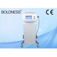 Professional Ultrasonic Wave High Intensity Focused Ultrasound For Face Lifting Manufactures
