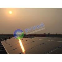 Buy cheap Hot-Dip Galvanized Steel Ground PV Mounting System ,quality ,safety, 15-year from wholesalers