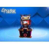 Coin Operated Zone Storm Simulator Commercial Shooting Gun Arcade Games Manufactures