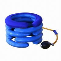 Cervical collar traction/neck traction, rubber and gas tube Manufactures