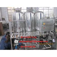 automatic CIP cleaning system Manufactures